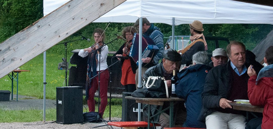 31 mai 2015 – Marche et village gourmand des locales de Philippeville