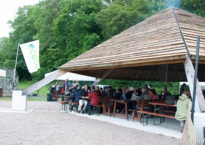 Marche et village gourmand Surice 2016 h